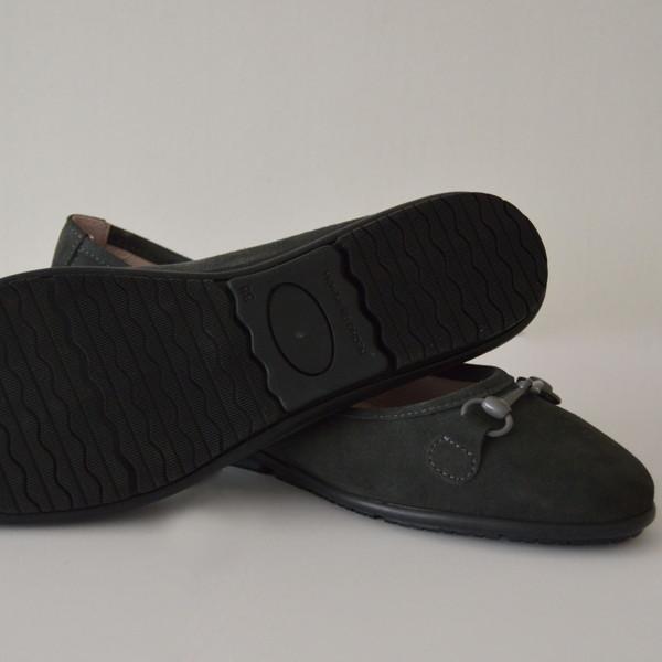 Suelas para calzado de mujer